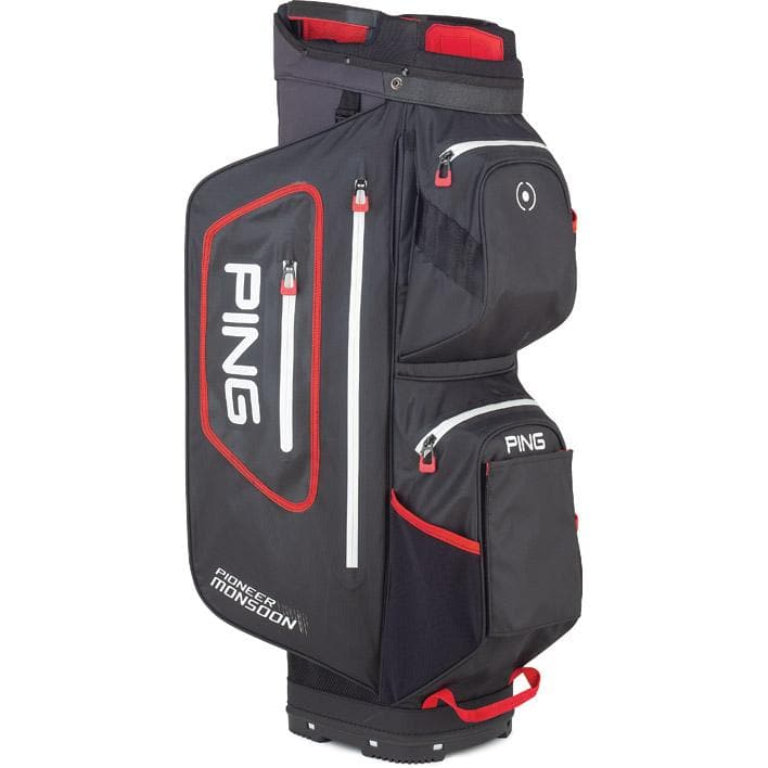 Ping Pioneer Monsson Cart Bag 2020