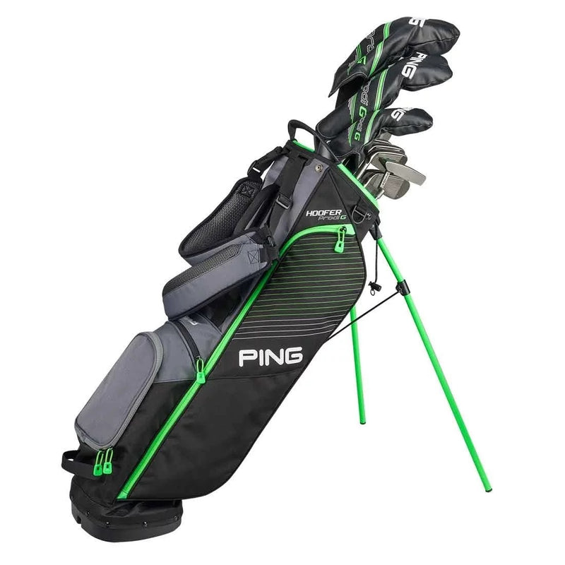 "Ping Prodi G Package N Right Hand (7 Clubs And Bag) 4'11""-5'1"""