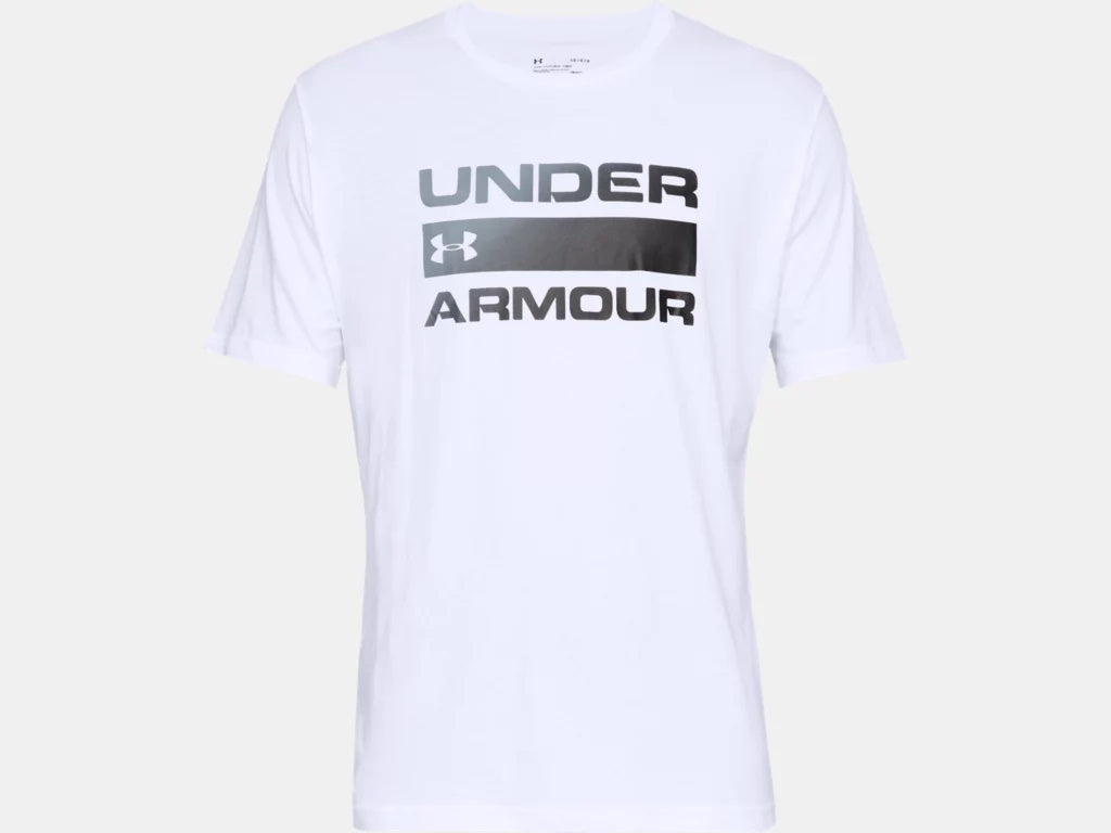 Under Armour UA Mens Team Issue Wordmark T-Shirt