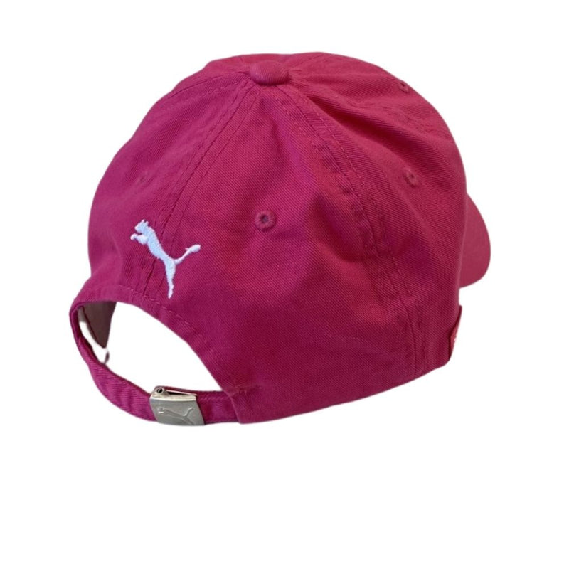 Puma Custom Relaxed Cotton Twill Cap