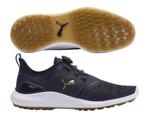 Puma Ignite NXT Disc Golf Shoes
