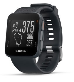 Garmin Approach S10 GPS Rangefinder Watch