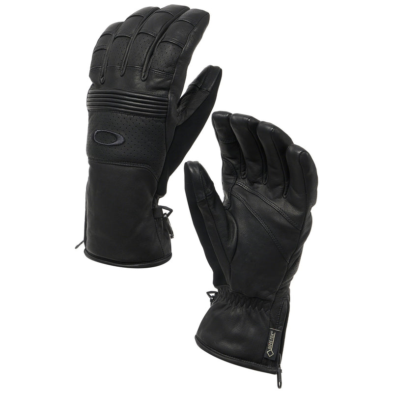 Oakley Silverado Gore-Tex Winter Glove Blackout