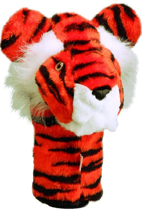 Daphnes Tiger Driver Golf Headcover