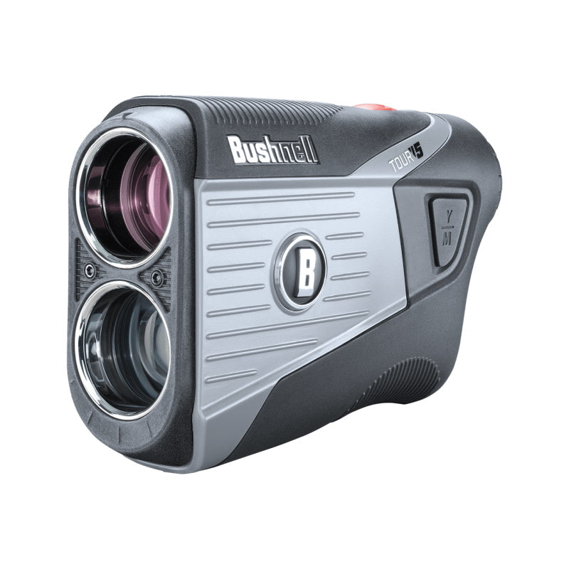Bushnell Tour V5 Patriot Pack Laser Rangefinder