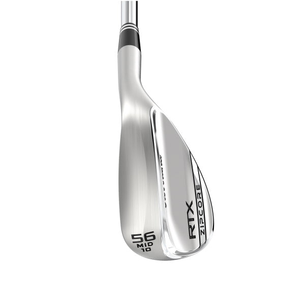 Cleveland RTX Zipcore Wedge Tour Satin Finish