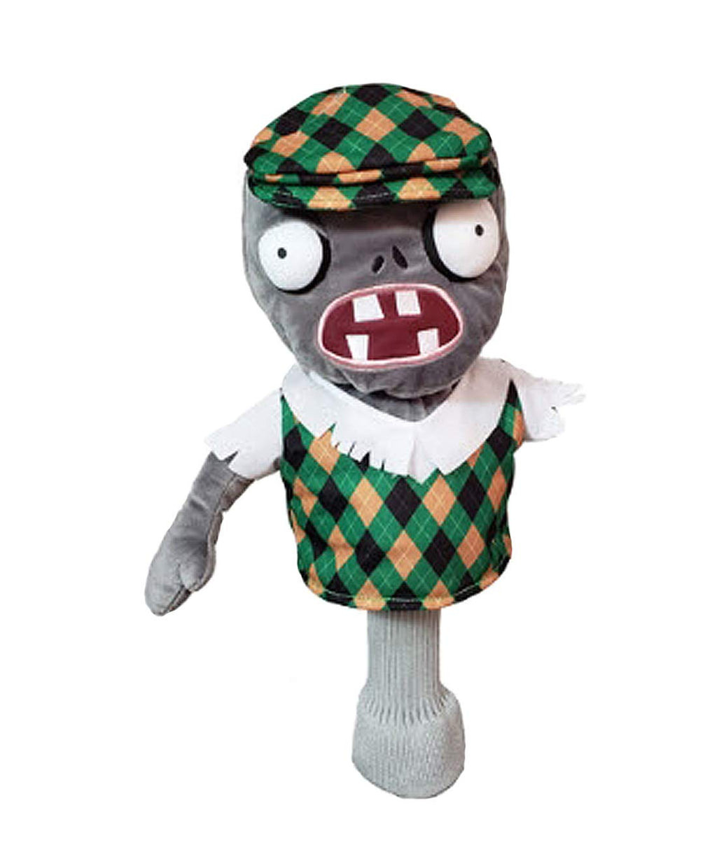 Daphnes Zombie Driver Golf Headcover
