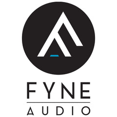Fyne Audio logo