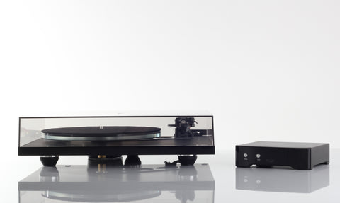 Rega Planar 6 and Neo PSU at Martins HIFI