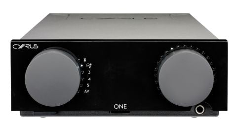Cyrus One - Martins Hi-Fi