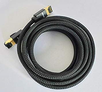 Image of Melco Audiophile Network Cables
