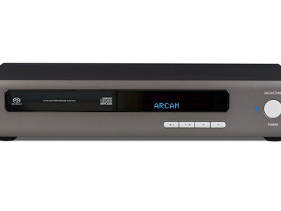 CDS50 SACD/CD playback with Network Streaming - £699.00