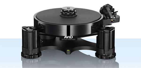 Image of AVID HIFI Acutus Dark