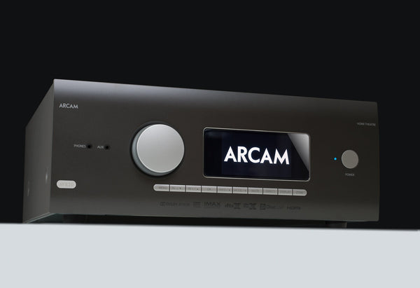 Image of Arcam AVR20