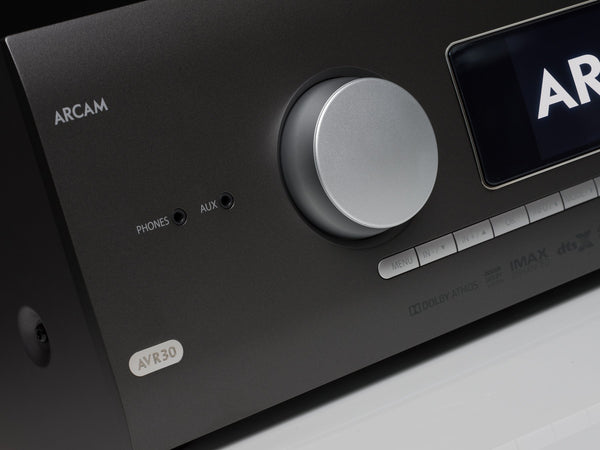 Image of Arcam AVR30