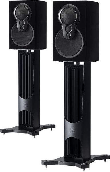 Image of Linn Akudorik Speakers