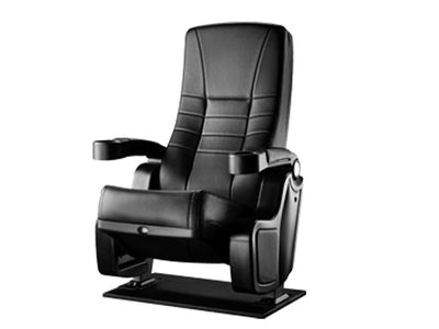 Signature Club Home Cinema Seat - £0.00