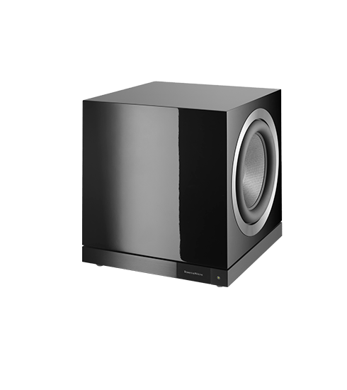 Bowers & Wilkins (B&W) DB3D - Martins Hi-Fi