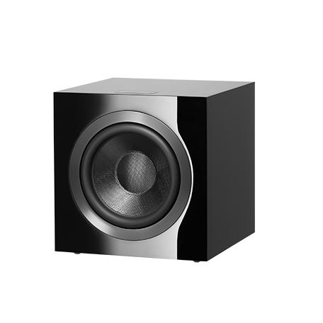 Bowers & Wilkins (B&W)  DB4S - Martins Hi-Fi