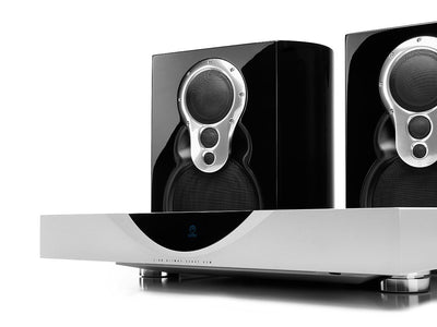 Linn The Klimax System - £58,700.00