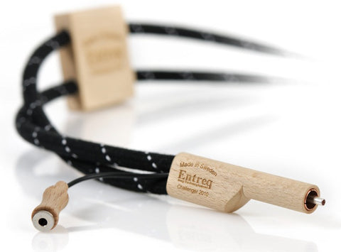 Entreq Infinity Digital Cables - £1,350.00