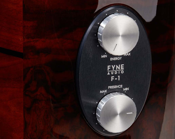 Image of Fyne Audio F1-10