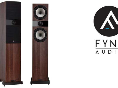 Fyne Audio F303 - £599.00