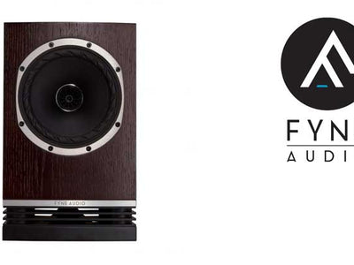 Fyne Audio F500 - £599.00