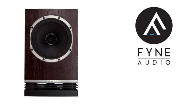 Image of Fyne Audio F500