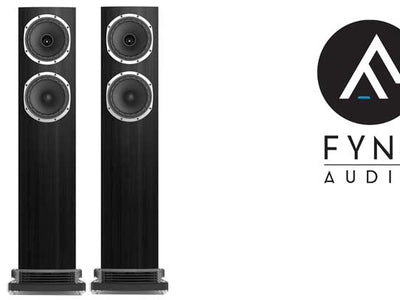 Fyne Audio F501 - £1,199.00