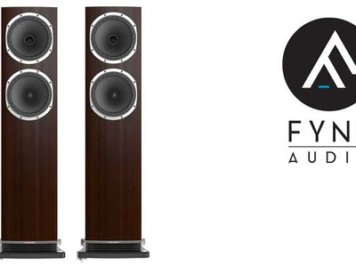 Fyne Audio F502 - £1,799.99