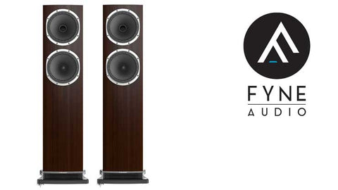 Fyne Audio F502 - £1,599.00