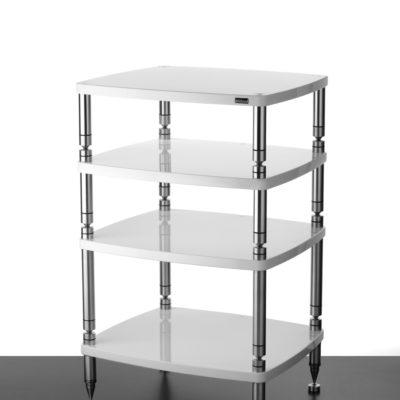 Image of Solidsteel HF4 Audio Rack