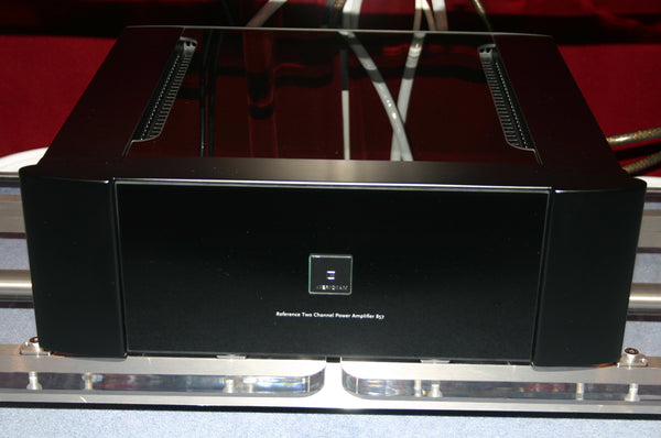 Image of Meridian 857 Power Amplifier
