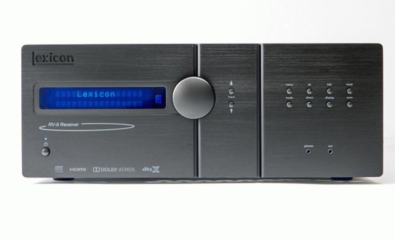 Lexicon RV-9 - Martins Hi-Fi