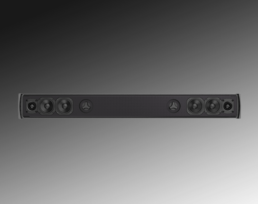 Triad OnWall Micro LCR 2.0 - Martins Hi-Fi