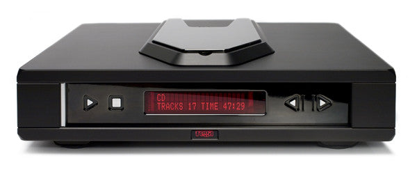 Rega Isis CD Player - Martins Hi-Fi