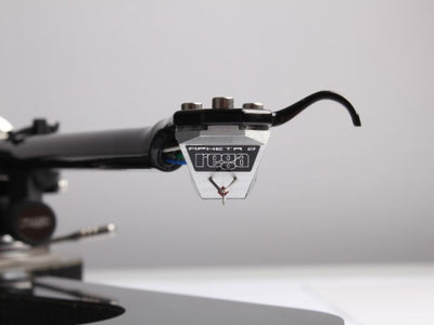 Rega RP8 Turntable inc Apheta 2 MC Cartridge - £2,419.00