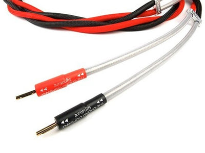 Chord Signature Reference Speaker Cable - £225.00