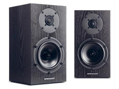 Image of Spendor A1 Loudspeaker