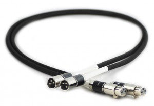 Image of TELLURIUM Q ULTRA SILVER XLR INTERCONNECTS