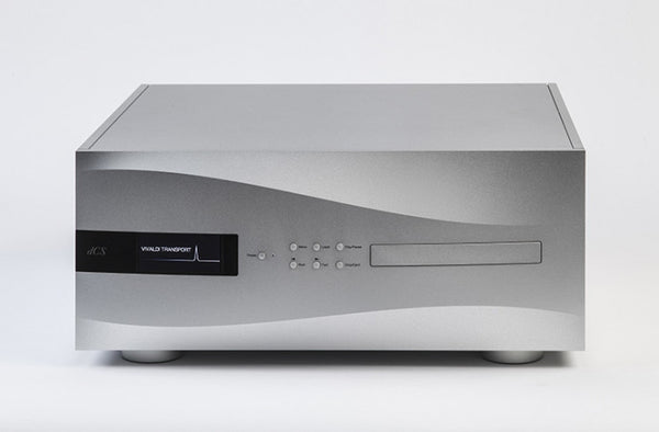 Image of dCS Vivaldi CD/SACD