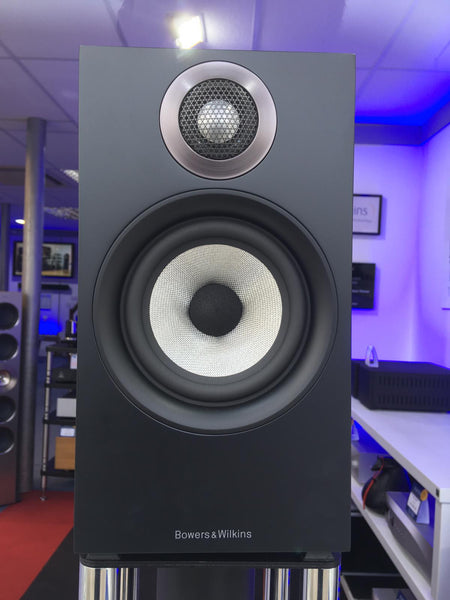 Image of Bowers & Wilkins 607 Speakers