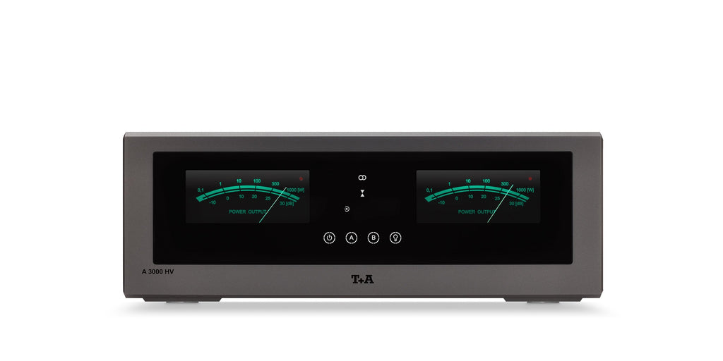 T+A A3000HV Power Amplifier - Martins Hi-Fi