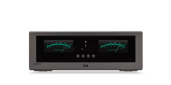 Image of T+A A3000HV Power Amplifier