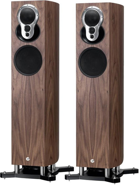Image of Linn Akubarik Passive Speakers