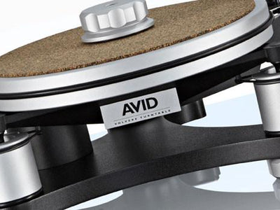 AVID HIFI Volvere SP (Excludes Arm & Cartridge) - £5,500.00