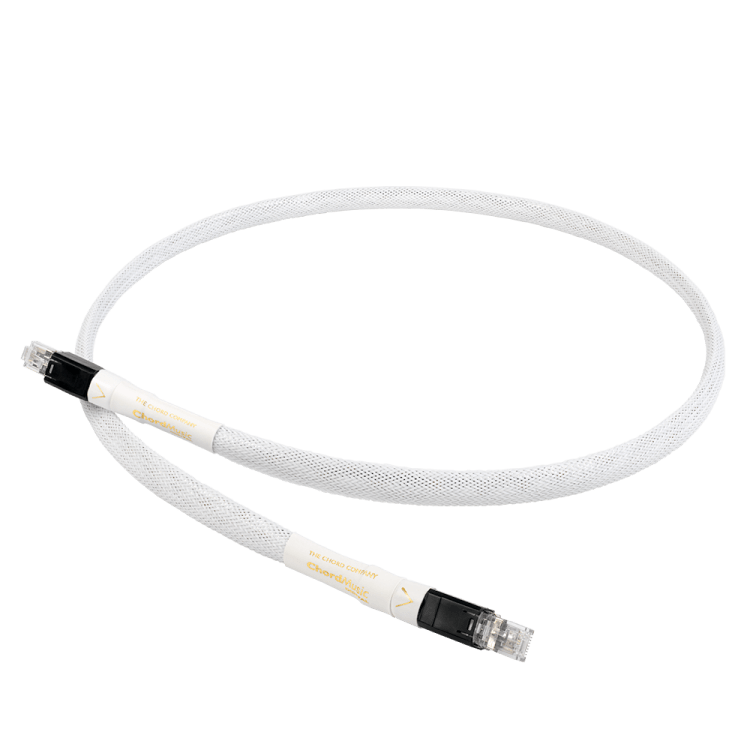 Chord ChordMusic Streaming Cable - Martins Hi-Fi