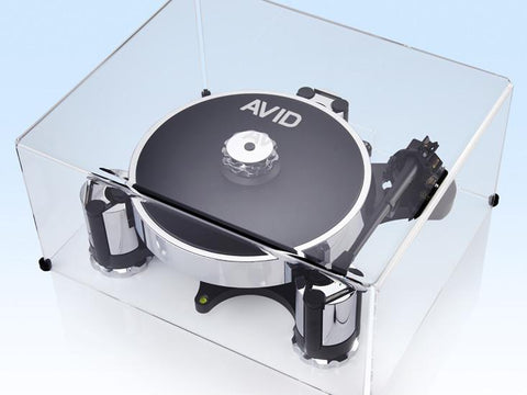 AVID Acutus Reference Mono SP (Excludes Arm Cartridge) - £28,000.00