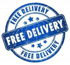 Martins Free Delivery Offer - £0.00